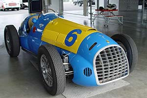 Click here to open the Ferrari 166 FL gallery