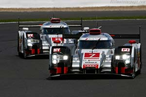 Click here to open the Audi R18 e-tron quattro gallery