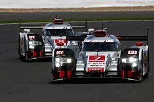 Click here to open the Audi R18 e-tron quattro gallery