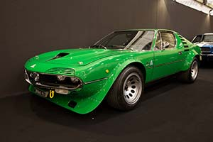 Click here to open the Alfa Romeo Montreal Group 4  gallery