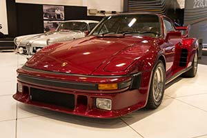 Click here to open the Porsche 930/935 TAG Turbo  gallery