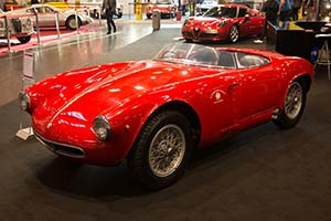 Click here to open the Alfa Romeo 1900 Sport Spider gallery