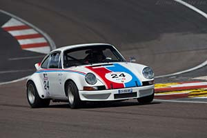 Click here to open the Porsche 911 Carrera RSR 2.8  gallery