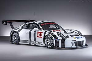 Click here to open the Porsche 911 GT3 R gallery