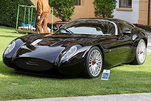 Click here to open the Maserati Mostro Zagato Coupe gallery