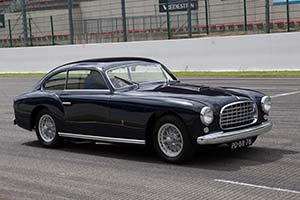 Click here to open the Ferrari 212 Inter Ghia Coupe gallery