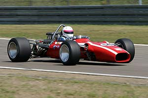 Click here to open the Cooper T86C Alfa Romeo gallery