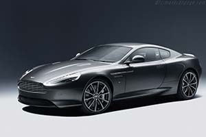 Click here to open the Aston Martin DB9 GT Coupe gallery