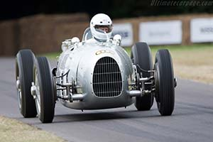 Click here to open the Auto Union Type A gallery