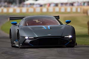 Click here to open the Aston Martin Vulcan gallery