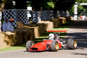 Click here to open the Ferrari Dino 246 Tasman gallery
