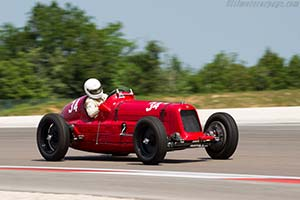 Click here to open the Maserati 6C 34 gallery