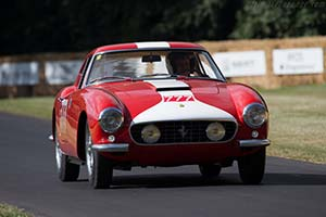 Click here to open the Ferrari 250 GT LWB Interim Berlinetta gallery