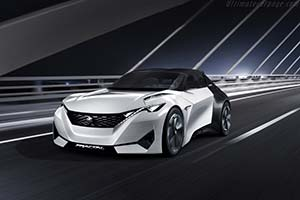 Click here to open the Peugeot Fractal Concept gallery