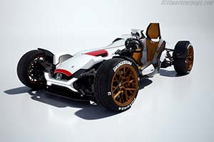 Click here to open the Honda Project 2&4 gallery