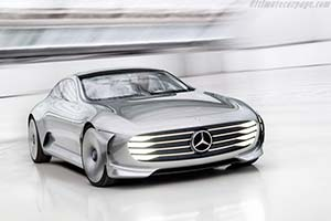 Click here to open the Mercedes-Benz Concept IAA gallery