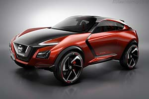 Click here to open the Nissan Gridz Concept gallery