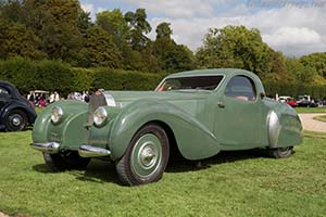 Click here to open the Bugatti Type 57 C Vanvooren Coupe gallery