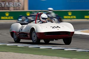 Click here to open the Abarth 207A Boano Spider gallery