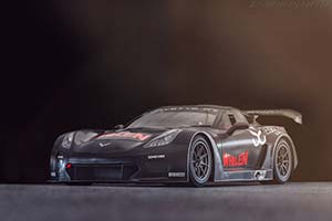 Click here to open the Callaway Corvette GT3-R gallery