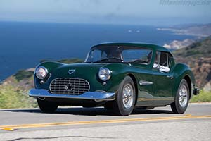 Click here to open the Cunningham C-3 Competition Coupe  gallery