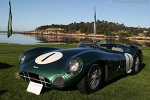 1956 1959 Aston Martin Dbr1 Images Specifications And Information