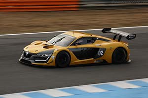Click here to open the Renault Sport R.S. 01 gallery