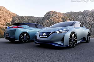 Click here to open the Nissan IDS Concept gallery