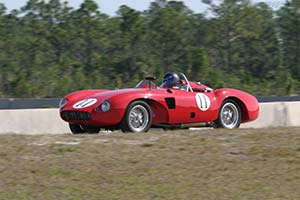 Click here to open the Ferrari 625 LM Touring Spyder gallery