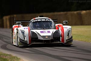 Click here to open the Ginetta Juno LMP3 Nissan gallery