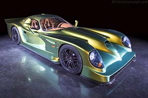 Click here to open the Panoz Esperante GTR-1 Le Mans gallery