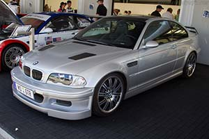 Click here to open the BMW M3 GTR Strassen Version gallery