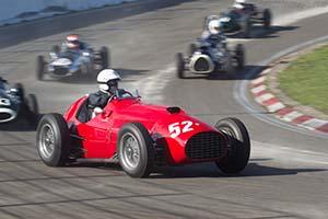 Click here to open the Ferrari 340 F1 gallery