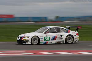 Click here to open the BMW M3 GT2  gallery