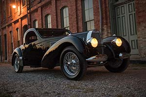Click here to open the Bugatti Type 57 C Atalante Coupe gallery