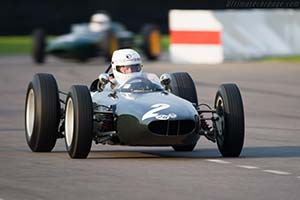 Click here to open the BRM P578 gallery