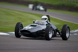 Click here to open the BRM P57 gallery