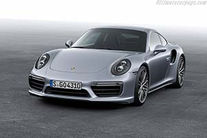 Click here to open the Porsche 911 Turbo gallery