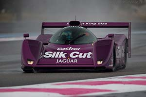 Click here to open the Jaguar XJR-14 gallery