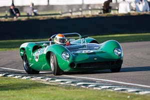 Click here to open the Lola T70 Spyder Chevrolet  gallery