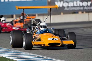 Click here to open the McLaren M10A Chevrolet gallery