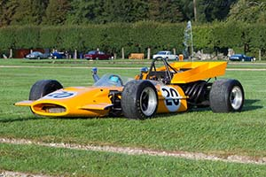 Click here to open the McLaren M9A Cosworth gallery