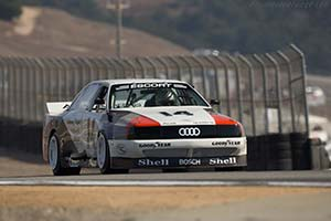 Click here to open the Audi 200 Quattro Trans-Am  gallery