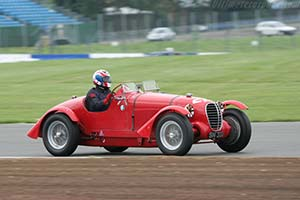 Click here to open the Maserati 4CS 1100  gallery
