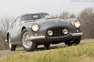 Click here to open the Fiat 8V Zagato Elaborata gallery