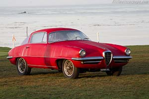 Click here to open the Alfa Romeo 1900C SS Boano Coupe gallery