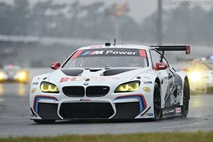 Click here to open the BMW M6 GTLM gallery