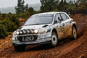Click here to open the Hyundai i20 R5 gallery