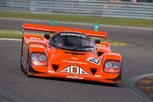 Click here to open the Porsche 962C GTi gallery