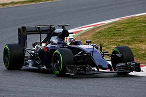 Click here to open the Toro Rosso STR11 Ferrari gallery